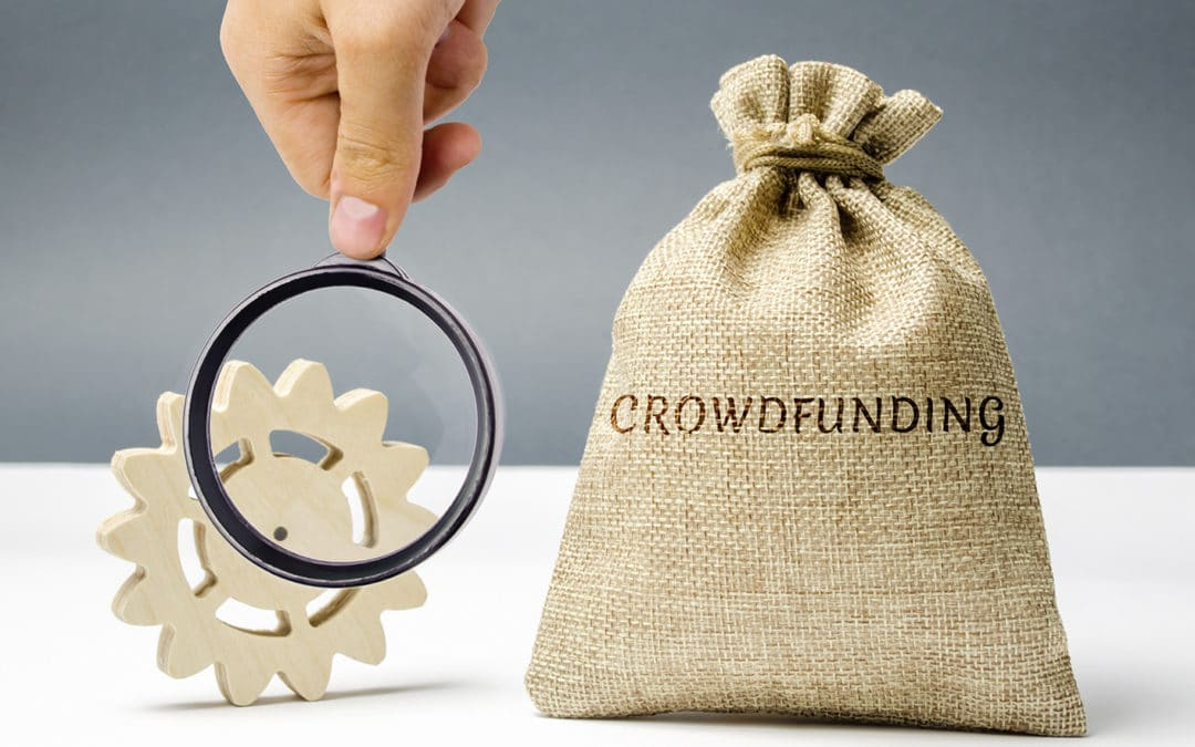 Real estate crowdfunding: une alternative aux fonds immobiliers ?