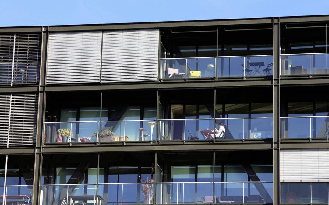 La surproduction règne toujours sur le marché suisse du logement locatif